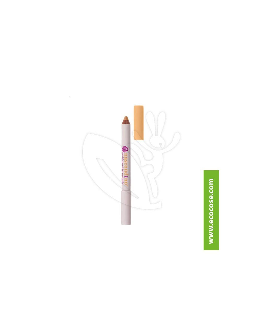 Neve Cosmetics - Nascondino Double Precision concealer - Light