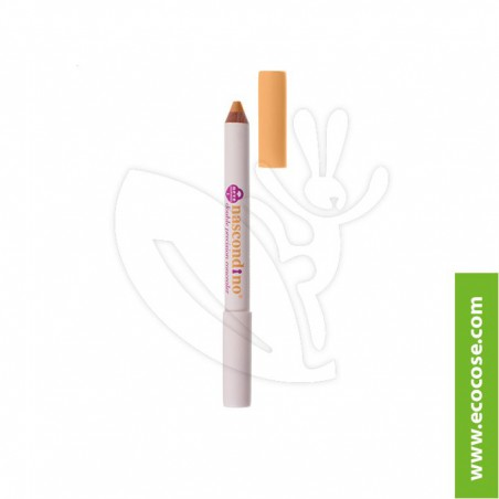 Neve Cosmetics - Nascondino Double Precision concealer - Medium