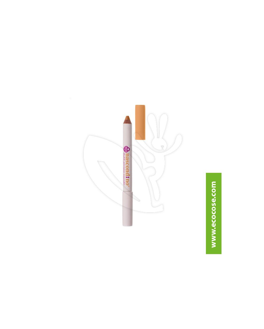Neve Cosmetics - Nascondino Double Precision concealer - Tan
