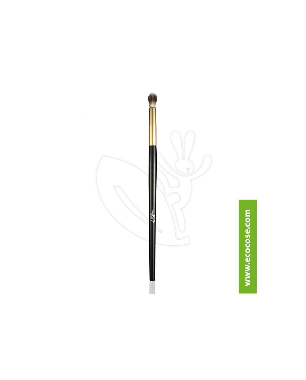 PuroBIO Cosmetics - Pennello 08 SFUMINO morbido fiamma