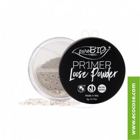 PuroBIO Cosmetics - Primer Loose Powder