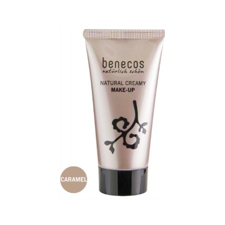 benecos Natural Make Up caramel