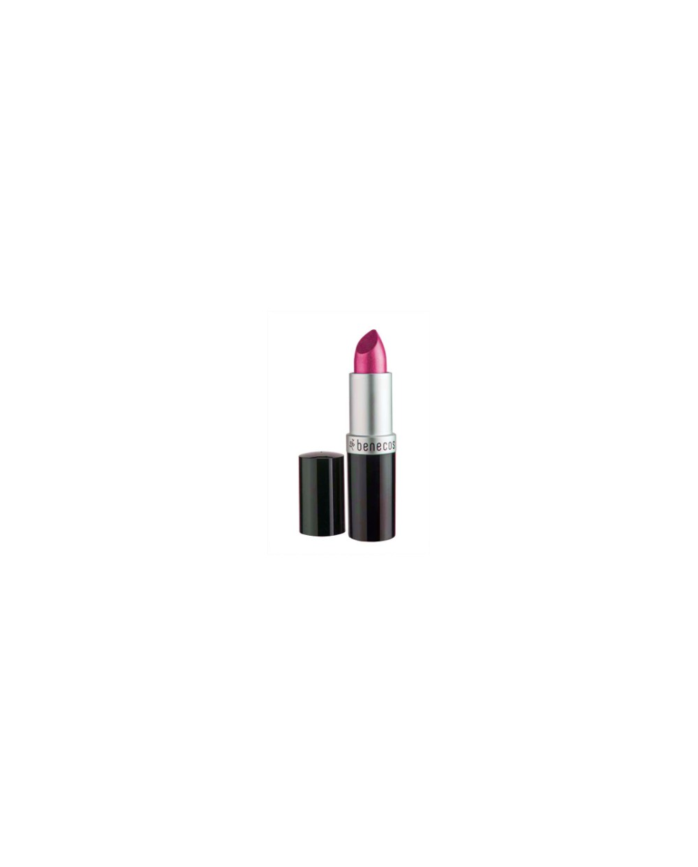 Benecos - Rossetto Naturale - Hot Pink