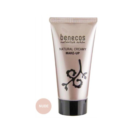 benecos Natural Make Up nude