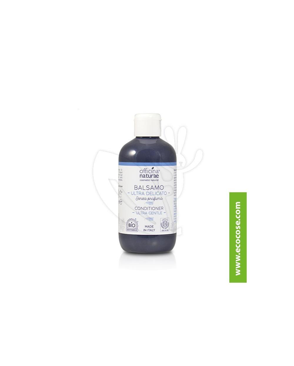 Officina Naturae - Gli ULTRADELICATI - Balsamo senza profumo