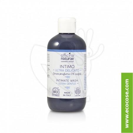 Officina Naturae - Gli ULTRADELICATI - Intimo senza profumo