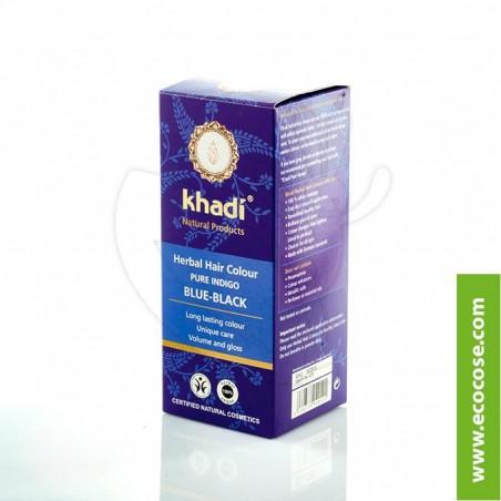 Khadi - Indigo puro