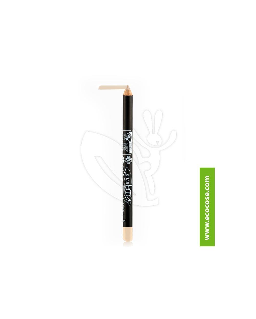 PuroBIO Cosmetics - Matita Biologica Occhi 43 Nude