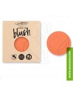 PuroBIO Cosmetics - Blush 04 Mattone Matte - REFILL