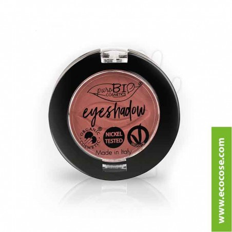 PuroBIO Cosmetics - Ombretto in cialda 13 Marsala