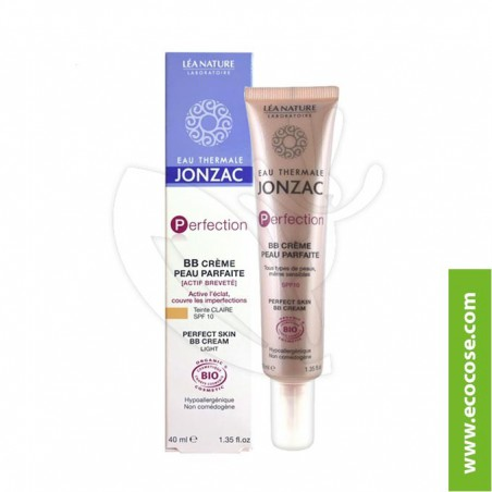 Eau Thermale Jonzac - Perfection - BB Cream - Claire