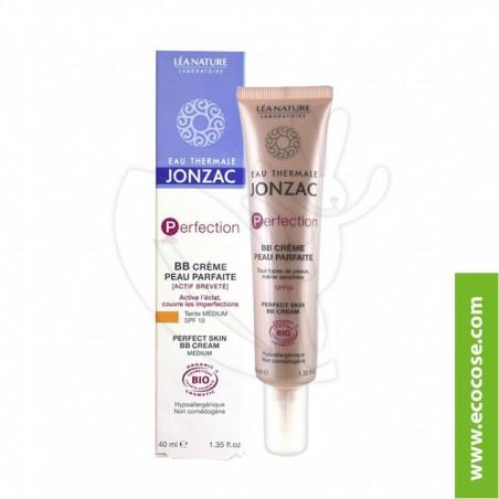 Eau Thermale Jonzac - Perfection - BB Cream - Medium