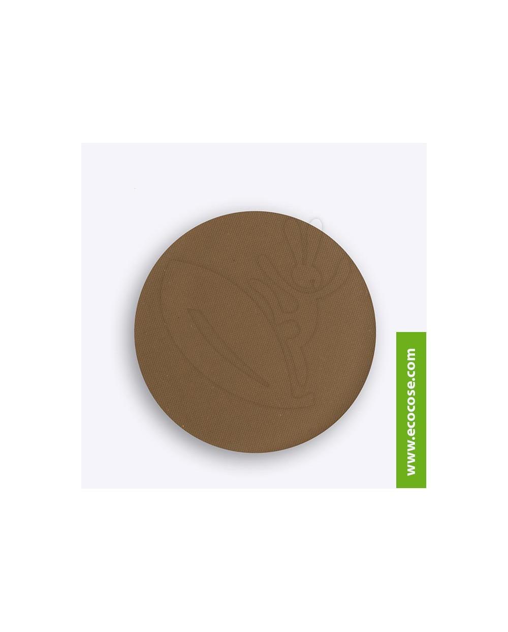 PuroBIO Cosmetics - Resplendent - Bronzer Terra 01 REFILL