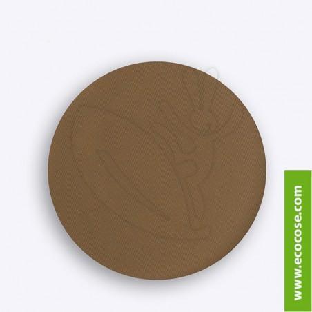 PuroBIO Cosmetics - Resplendent - Bronzer Terra compatta 01 REFILL