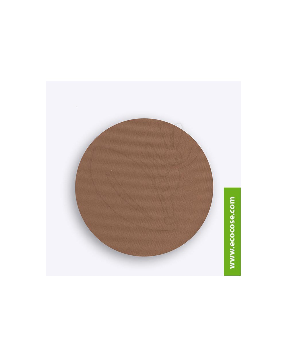 PuroBIO Cosmetics - Resplendent - Bronzer Terra 03 REFILL