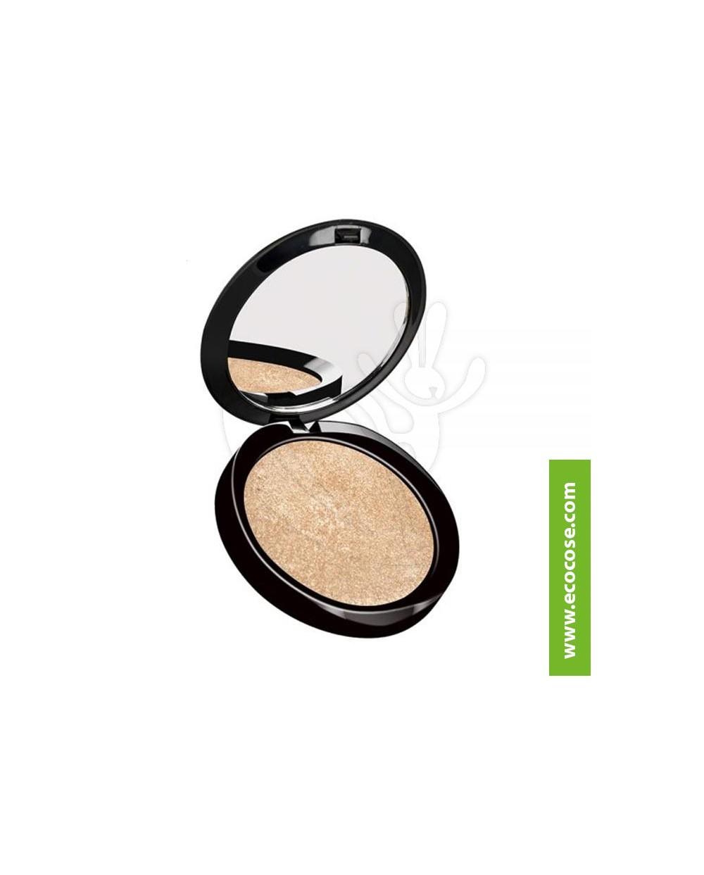 PuroBIO Cosmetics - Resplendent - Highlighter Illuminante 01