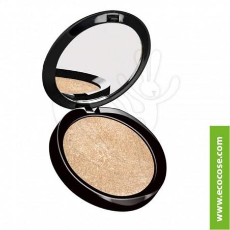 PuroBIO Cosmetics - Resplendent - Highlighter Illuminante compatto 01
