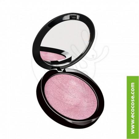 PuroBIO Cosmetics - Resplendent - Highlighter Illuminante compatto 02