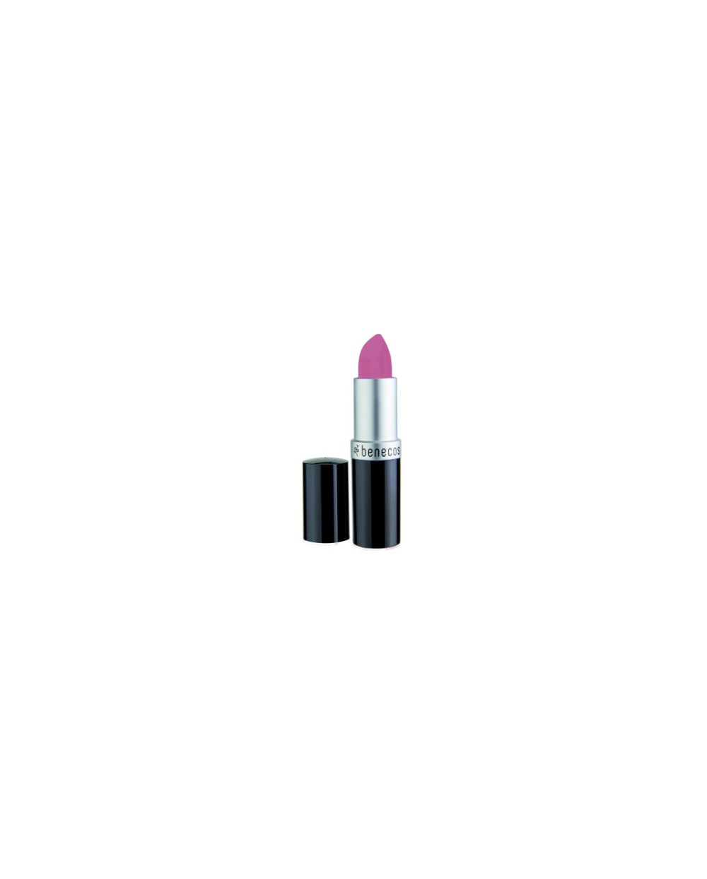 Benecos - Rossetto Naturale - Pink Rose