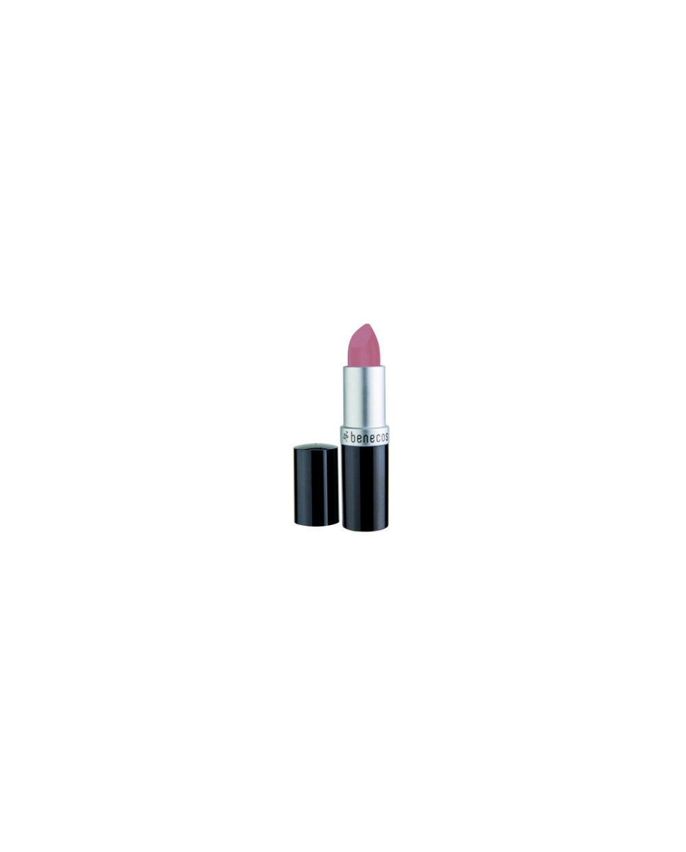 Benecos - Rossetto Naturale - Pink Honey