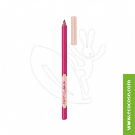 Neve Cosmetics - Pastello Labbra Fenicottero