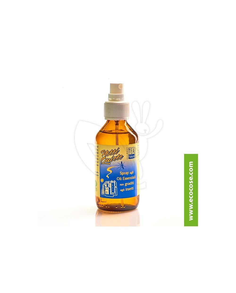 """Tea Natura - Olio Spray """"Notti quiete"""""""