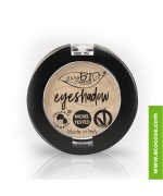 PuroBIO Cosmetics - Ombretto in cialda 02 Torrone