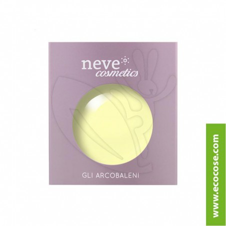 "Neve Cosmetics - Ombretto in cialda ""Fly"""