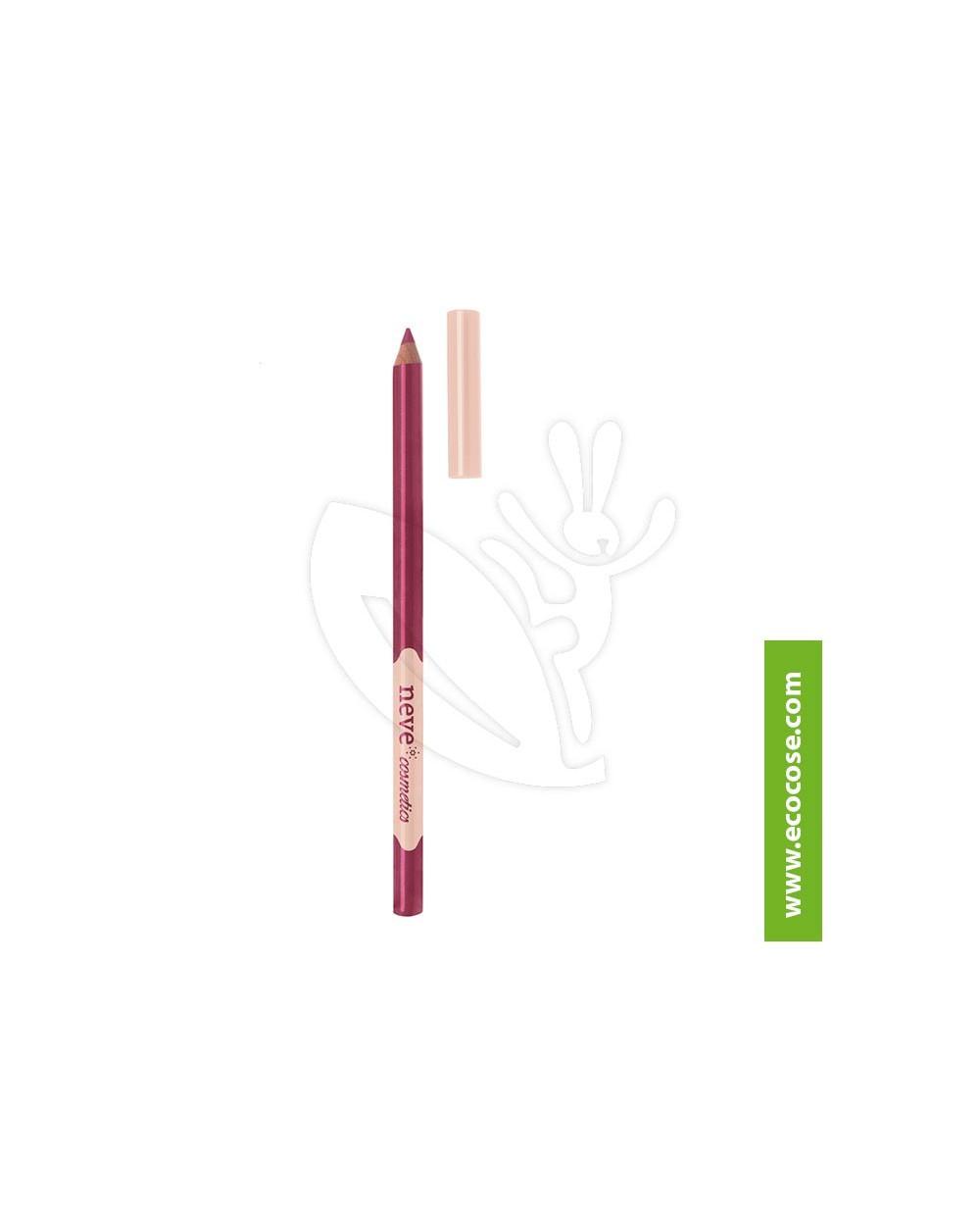 Neve Cosmetics - Pastello Labbra Pitaya