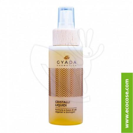 Gyada Cosmetics - Cristalli liquidi