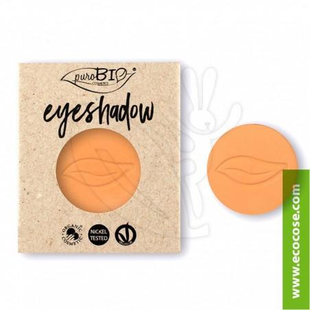 PuroBIO Cosmetics - Ombretto in cialda 12 Pesca - Peach