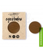 PuroBIO Cosmetics - Ombretto in cialda 14 Marrone freddo - Cold Brown - REFILL