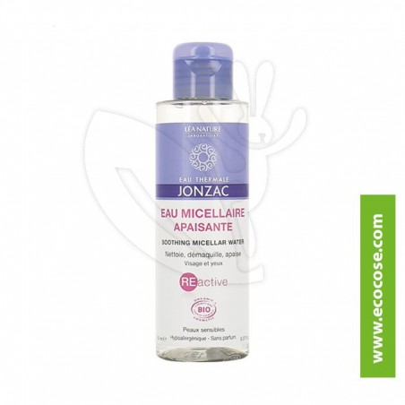 Eau Thermale Jonzac - REACTIVE - Acqua micellare lenitiva 150 ml