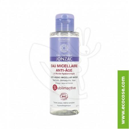 Eau Thermale Jonzac - SUBLIMACTIVE - Acqua micellare ANTIAGE 150 ml