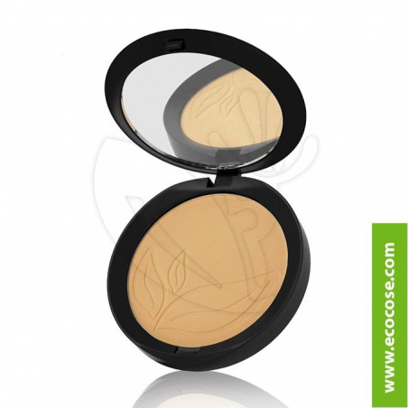 PuroBIO Cosmetics - Cipria Indissolubile Biologica 04