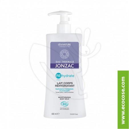 Eau Thermale Jonzac - REHYDRATE - Latte corpo reidratante