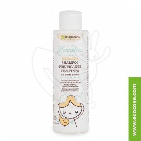 La Saponaria - Shampoo pre-tinta Avatara