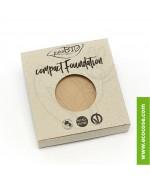 PuroBIO Cosmetics - Fondotinta compatto 02 - REFILL