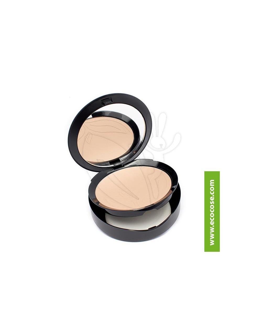 PuroBIO Cosmetics - Fondotinta compatto 03