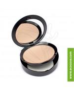 PuroBIO Cosmetics - Fondotinta compatto 04