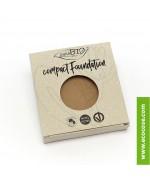 PuroBIO Cosmetics - Fondotinta compatto 04 - REFILL