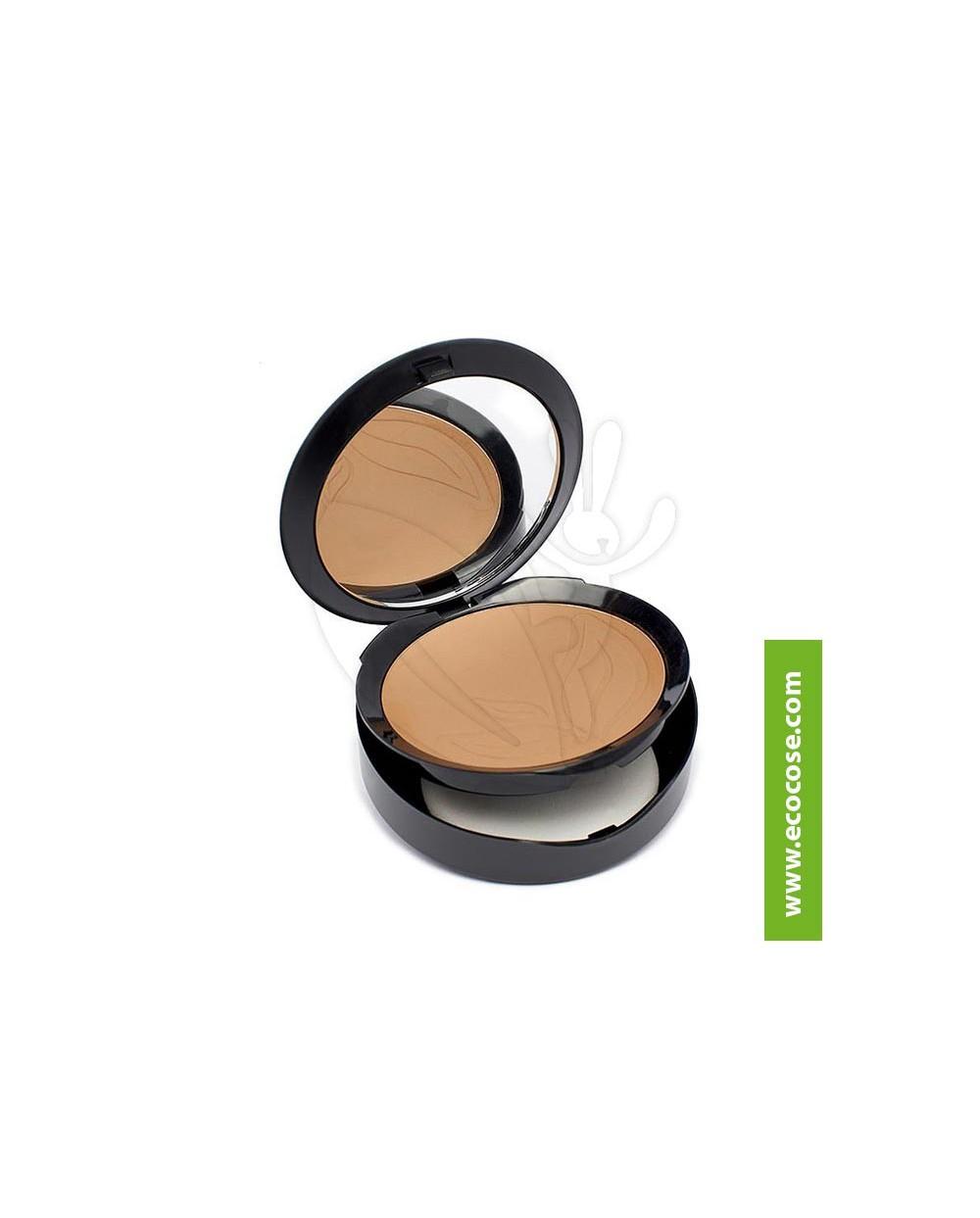 PuroBIO Cosmetics - Fondotinta compatto 06