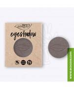 PuroBIO Cosmetics - Ombretto in cialda 19 Grigio intenso REFILL