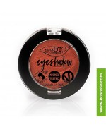 PuroBIO Cosmetics - Ombretto in cialda 21 Rosso rame