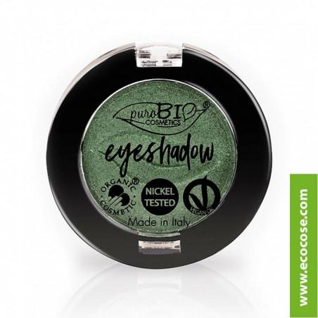 PuroBIO Cosmetics - Ombretto in cialda 22 Verde muschio
