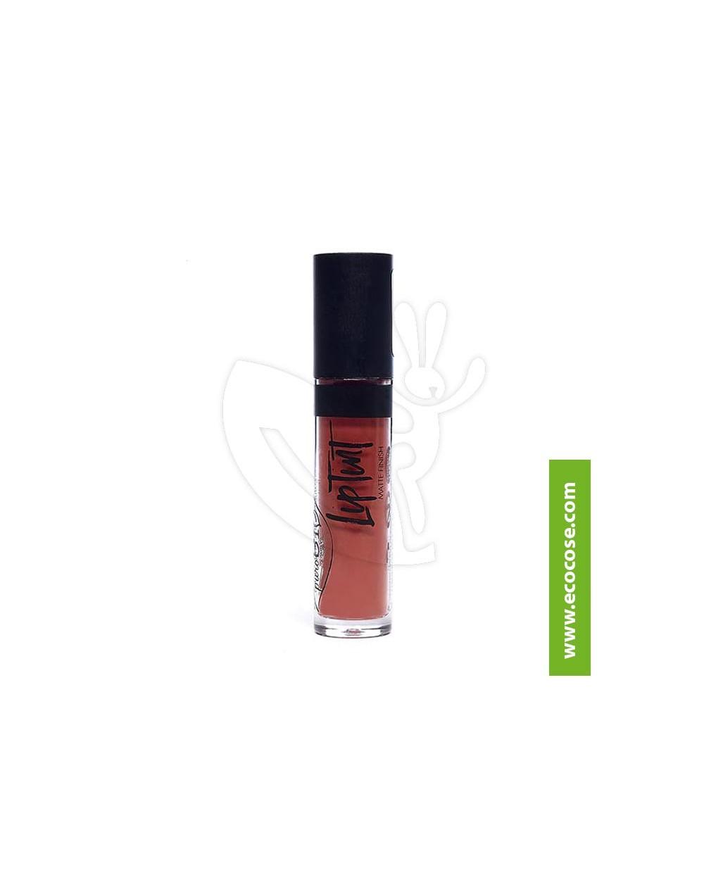 PuroBIO Cosmetics - LipTint 04 - Lampone scuro