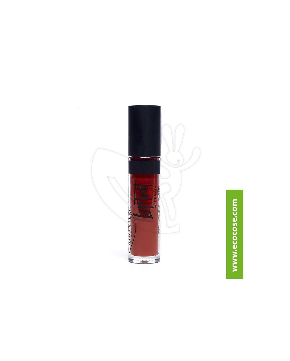PuroBIO Cosmetics - LipTint 05 - Rosso corallo