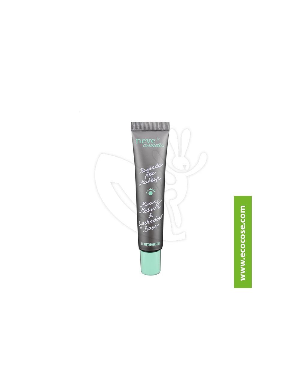 Neve Cosmetics - Le Metamorfosi - Rugiada per Makeup