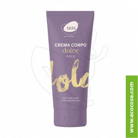 Bjobj - Crema corpo DOLCE Avena