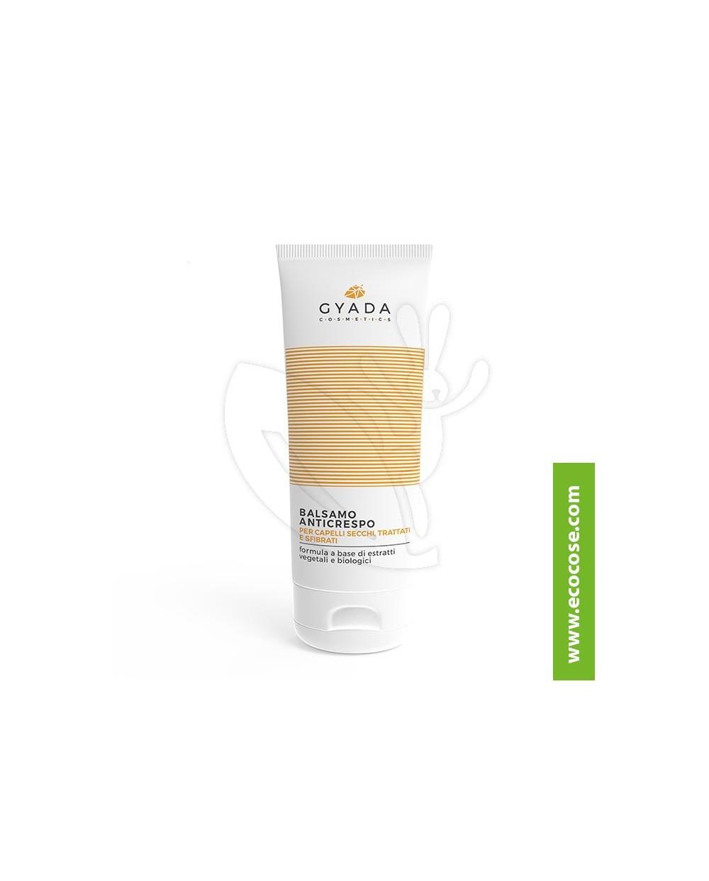 Gyada Cosmetics - Balsamo anticrespo